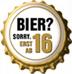 Bier erst ab 16